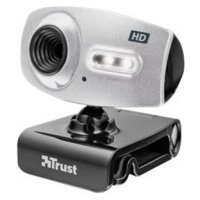 Trust eLight HD 720p Webcam