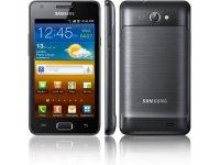Samsung GT-i9103 Galaxy R Metallic Gray