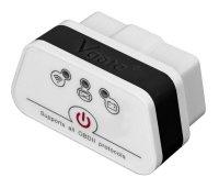 Автосканер Emitron Vgate iCar Wi-Fi White