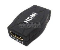 HDMI-repeater Orient HDMI 19F -) HDMI 19F, направленный