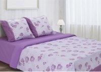 Этель Карамелло Комплект 1.5 спальный Перкаль 1157089
