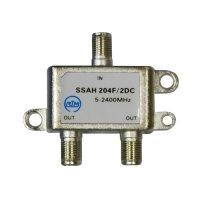 Сплиттер RTM SSAH204F/2DC