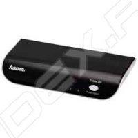 Переключатель HDMI 2 входа 1 выход, Deluxe 210 (Hama H-42554)