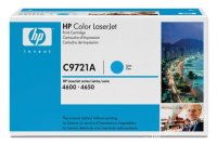 C9721A Картридж HP (Color LJ 4600) Cyan ориг.