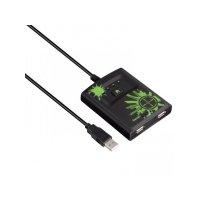 Hama Переключатель Speedshot Lite мышь/клавиатура для Xbox 360 USB