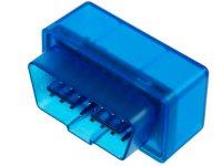 Автосканеры СИМА-ЛЕНД ОВ D II Bluetooth 3099461