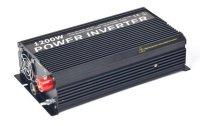 Energenie EG-PWC-021 автомобильный преобразователь напряжения 24 В-220 В, 1200 Вт