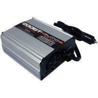 Qumo PS-200 (200 Вт) преобразователь с 12 В на 220 В c USB 16183