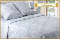 Этель Дивный сад Комплект 2 спальный Бязь 1301291