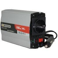 150W 12V-)220V BagSpace HI-150 Автомобильный преобразователь напряжения