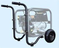 Транспортировочный комплект для генераторов Hyundai Rental Serie