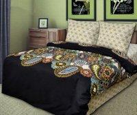 Хлопковый Рай Шарм Комплект 1.5 спальный Бязь
