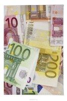 """Обложка для автодокументов Mitya Veselkov """"Евро"""", цвет: мультицвет. AUTOZAM355"""