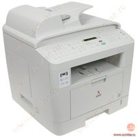 Лазерное МФУ А 4 монохромное Xerox WorkCentre PE120i 20 стр/мин, LAN/LPT/USB2.0 принтер/сканер/копир