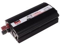 600W 12V-)220V AcmePower AP-DS600 Автомобильный преобразователь напряжения