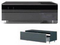 Подставка для телевизора Spectral SC1100-SL BG