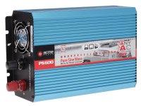 Автоинвертор AcmePower AP-PS600/12 (600 Вт) преобразователь с 12 В на 220 В