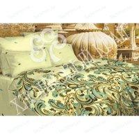 Хлопковый Край Комплект детского постельного белья Пираты 1,5-спальный наволочка 50 см х 70 см