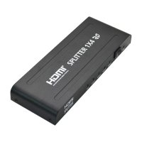 Orient (HSP0104H) HDMI Splitter (1in -) 4out) + б.п.