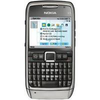 Сотовый телефон Nokia E72 Navi Black