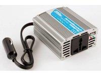 Автоинвертер Buro BUM-8103CI200 200W/220V/50Hz/0,5A USB Port