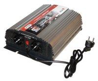 Автоинвертор AcmePower AP-CPS1500/24 1500W USB (1500 Вт) преобразователь с 24 В на 220 В
