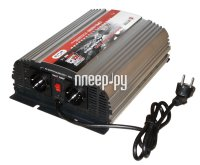 Автоинвертор AcmePower AP-CPS2000/24 2000W USB (2000 Вт) преобразователь с 24 В на 220 В