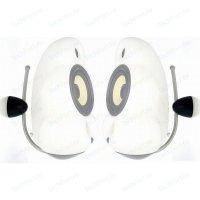 PodSpeakers SmallPod Wallbracket (set for 2 speakers)
