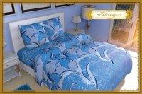Этель Фантазия Комплект 2 спальный Бязь 1117644