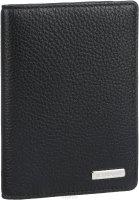 """Обложка для автодокументов """"Neri Karra"""", цвет: черный, красный. 0032 05.01/05N"""
