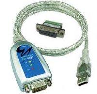 MOXA UPort 1150 Преобразователь 1-портовый USB в RS-232/422/485