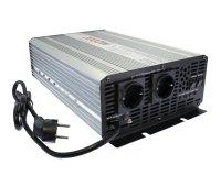 Автоинвертеры Relato CPS2000/12V (1500 Вт) с 12 В на 220 В