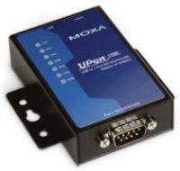 MOXA UPort 1150I Преобразователь 1-портовый USB в RS-232/422/485 с  изоляцией 2 КВ