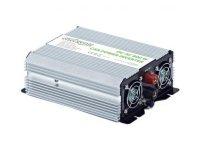 800W 12V-)220V Energinie EG-PWC-004 Автомобильный преобразователь напряжения (алюминиевый корпус)