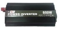 Автоинвертор DC Power DS-600/12 600W (600 Вт) преобразователь с 12 В на 220 В