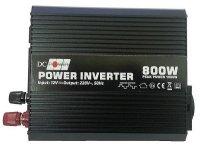 Автоинвертор DC Power DS-800/12 800W (800 Вт) преобразователь с 12 В на 220 В