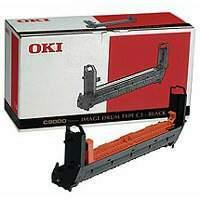 41514712 Копи-картридж OKI (OP-C9200/C9400) черн. ориг.