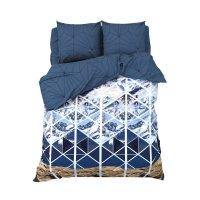 Этель Горные вершины Комплект 2 спальный Бязь 2968343