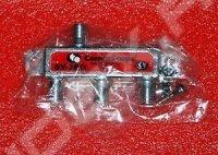 Сплиттер 3-WAY Coax (f) - 3xCoax (f) 5-1000 МГц