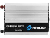 Neoline 1500W автомобильный преобразователь напряжения 12 В-230 В, 1500 Вт