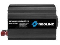 Neoline 300W автомобильный преобразователь напряжения 12 В-230 В, 300 Вт