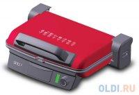 Электрогриль Sinbo SSM 2536 2000 Вт красный