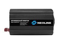 Neoline 500W автомобильный преобразователь напряжения 12 В-230 В, 500 Вт